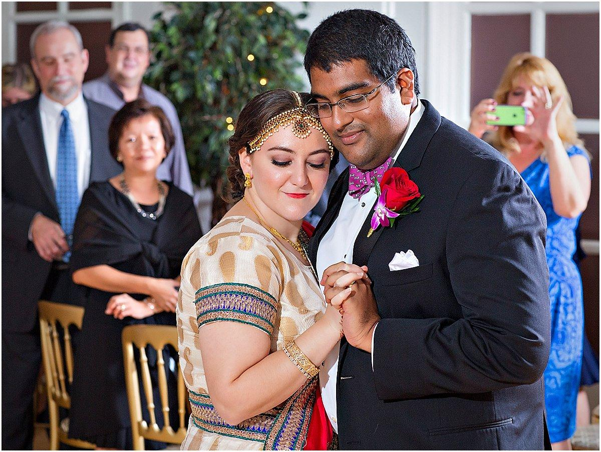 Beautiful wedding photos from Atlanta in 2014