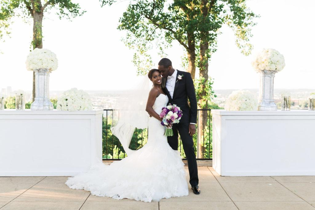 Atlanta Wedding Planner