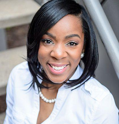Atlanta's top wedding and event planning team - Briana Jones