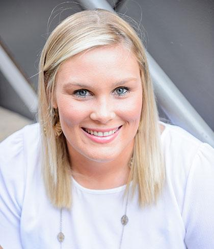 Atlanta's top wedding and event planning team - Megan Siegenthaler