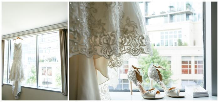 The Piedmont Room- Atlanta Wedding Venue
